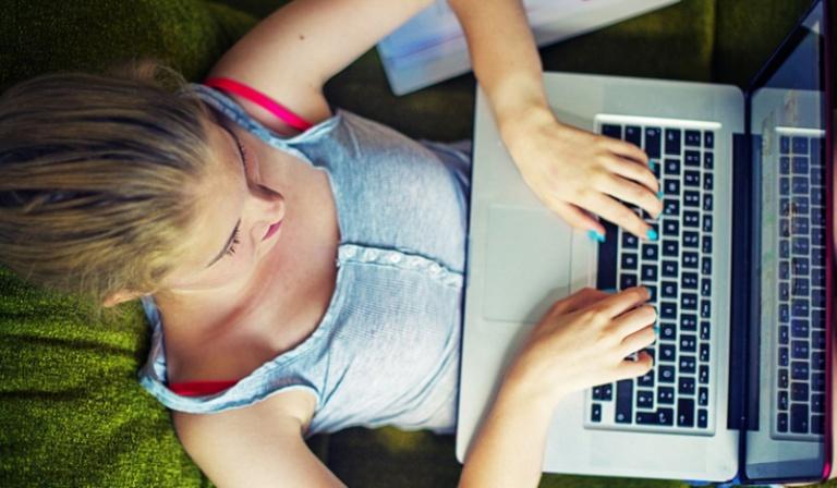 O czym powinieneś pisać bloga?