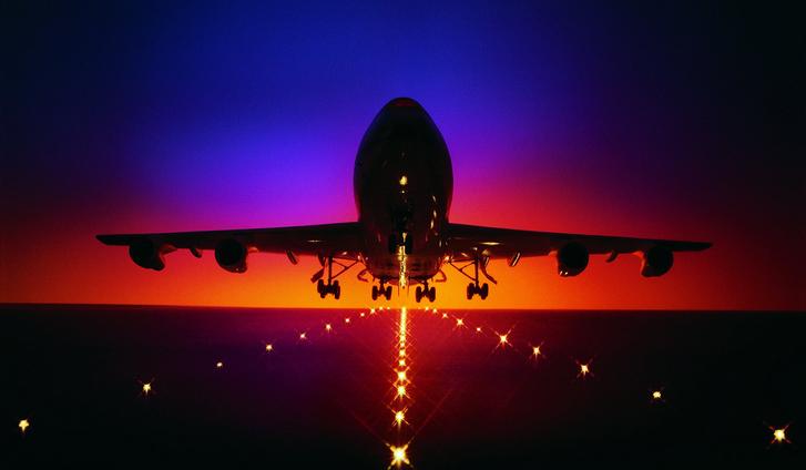 Jak dobrze znasz świat lotnictwa?