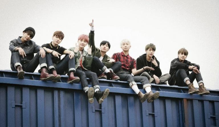 Jak dobrze znasz chłopaków z BTS?