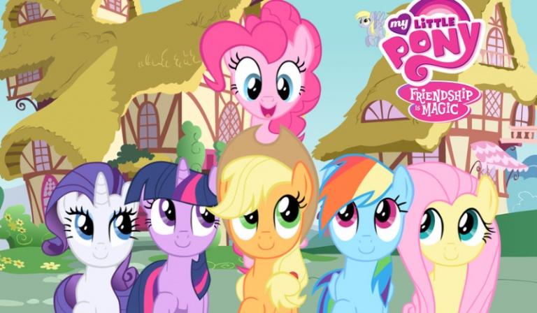 Kim jesteś z My Little Pony Friendship is Magic?