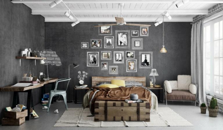 Jak w przyszłości będzie wyglądała Twoja sypialnia?