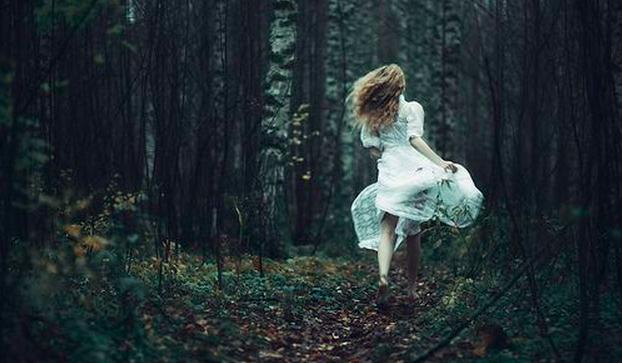 Czy uda Ci się uciec z lasu?