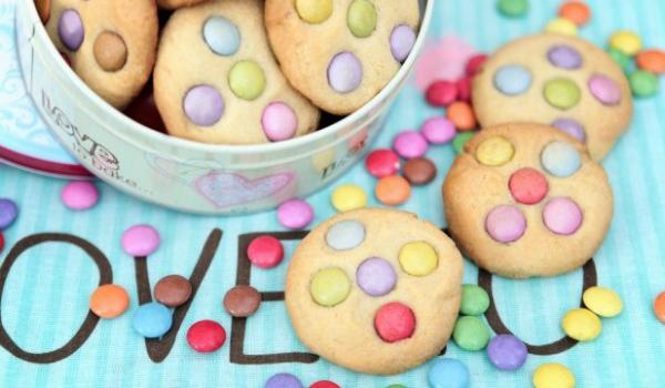 Jakie ciasteczka do Ciebie pasują?
