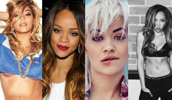 Która piosenkarka jest ładniejsza?