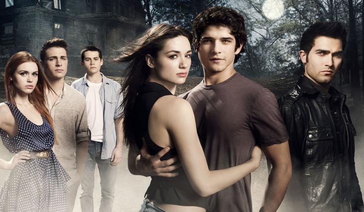 Jak dobrze znasz Teen Wolf?