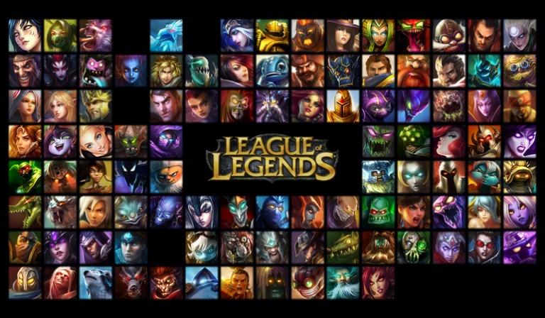 Jakim graczem League of Legends jesteś?