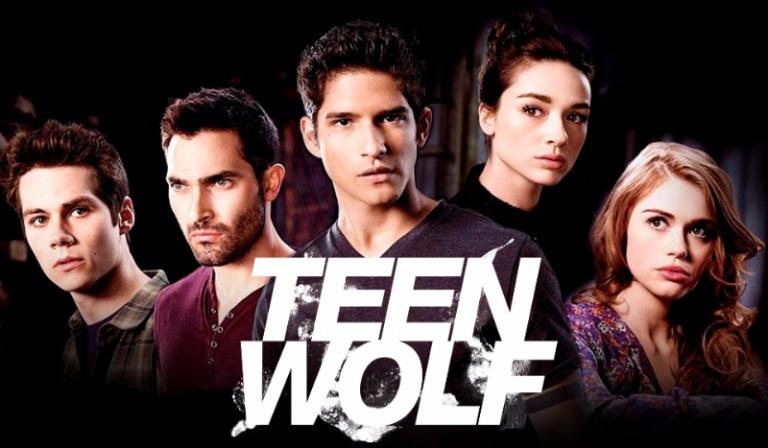 "Ile wiesz o serialu ""Teen Wolf""?"