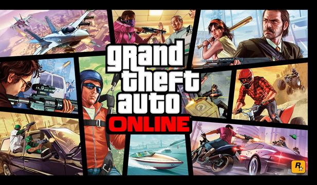 Kim jesteś z GTA V online?