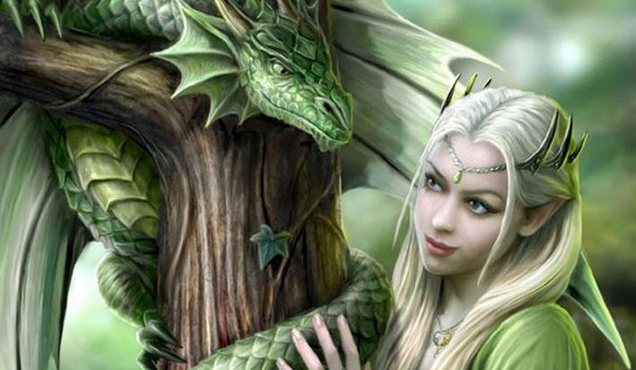 Kim jesteś w świecie fantasy?