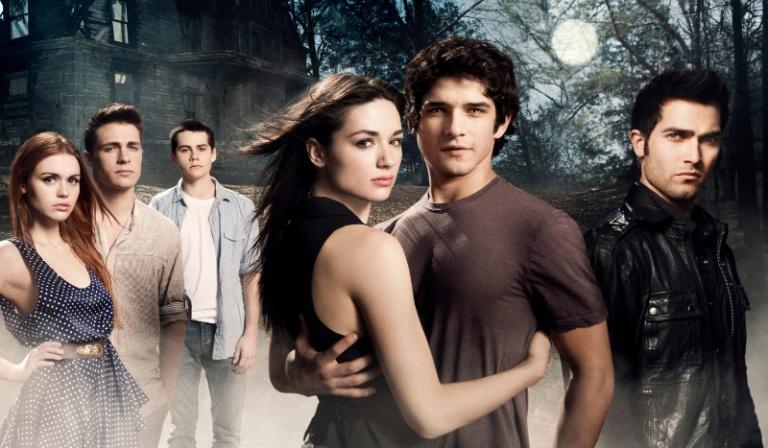 Czy jesteś fanem Teen Wolf?