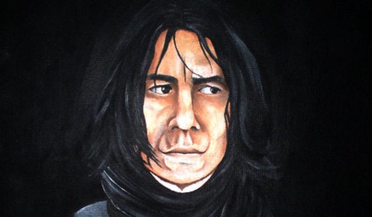 Co sądzi o Tobie Severus Snape?