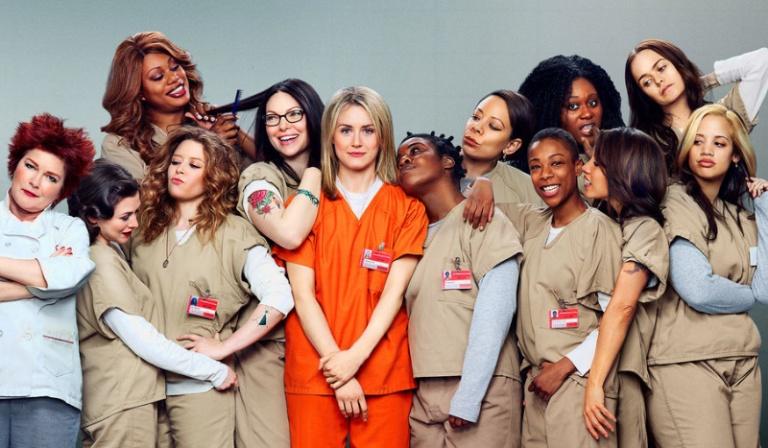 """Którą z więźniarek z serialu """"Orange is the new black"""" jesteś?"""