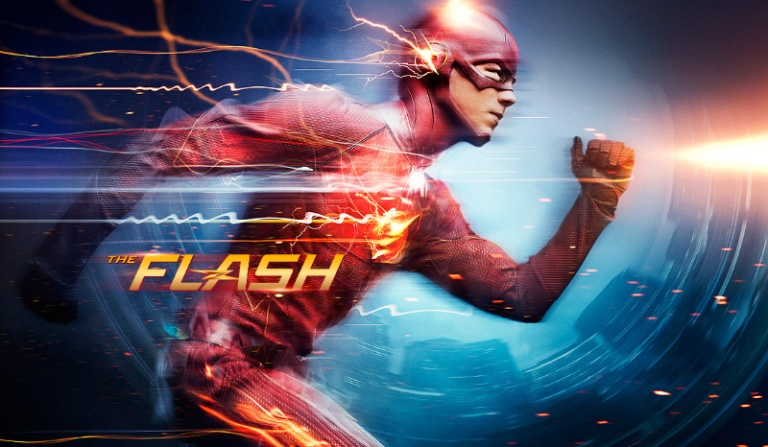 "Ile wiesz o serialu ""The Flash""?"