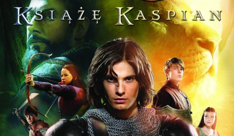 """Jak dobrze znasz """"Opowieści z Narnii: Książę Kaspian""""?"""