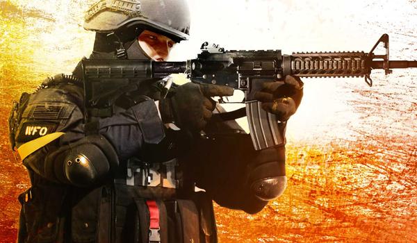 Jaka jest Twoja wiedza o Counter Strike: Global Offensive?