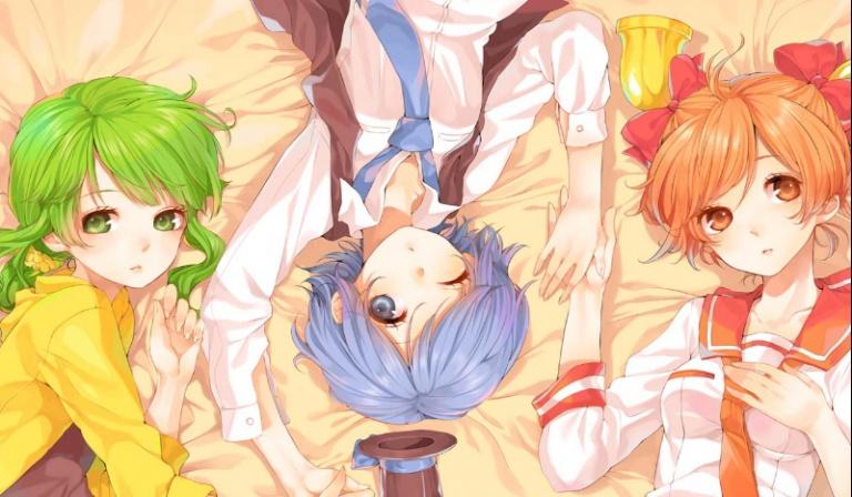 Czy zgadniesz z którego anime są te postacie?