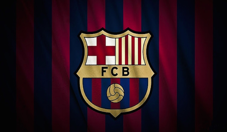 Piłkarski Test #1: FC Barcelona.