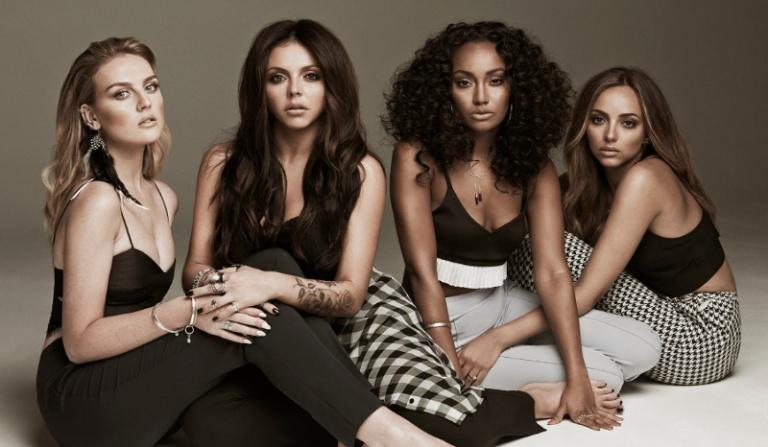 """Która dziewczyna z """"Little Mix"""" jest Twoją bratnią duszą?"""