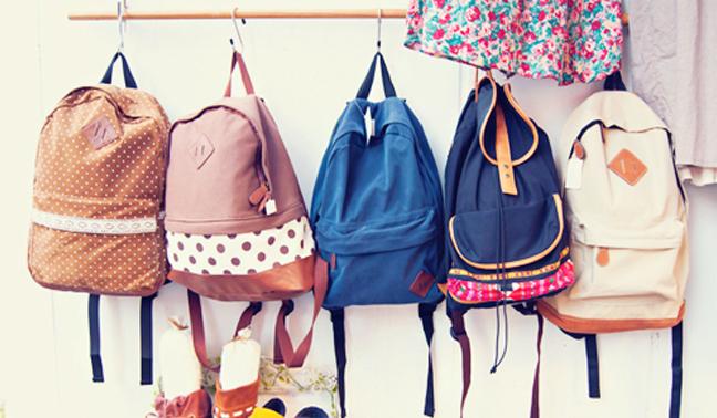 Jaki plecak do Ciebie pasuje?