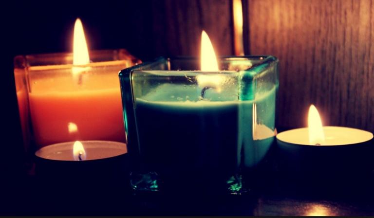 Jaka świeczka do Ciebie pasuje?