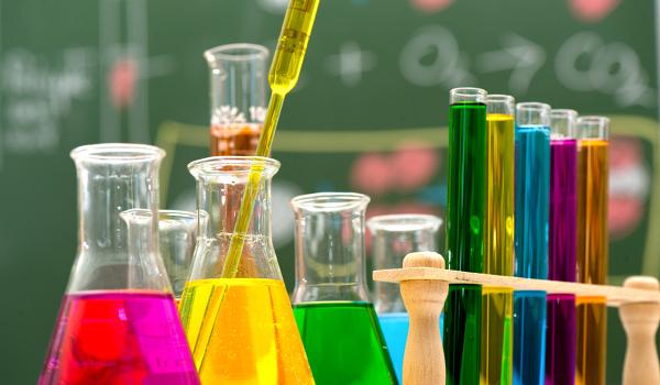 Jak dobrze znasz symbole pierwiastków chemicznych?