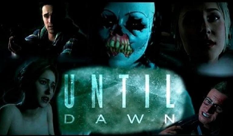 """Do której postaci z """"Until Dawn"""" jesteś podobny?"""