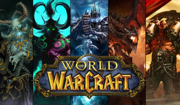 Która klasa z gry World of Warcraft do Ciebie pasuje?