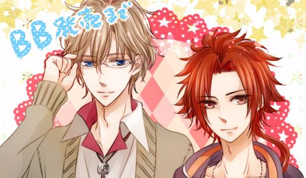 Która postać z anime jest Twoją bratnią duszą?