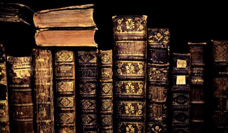 Jaką serię fantasy powinieneś przeczytać?