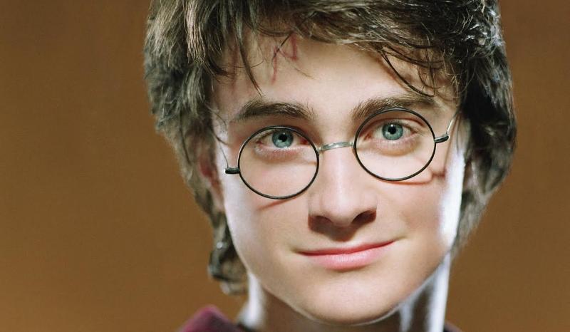 Jak dobrze znasz film/... Daniel Radcliffe Instagram