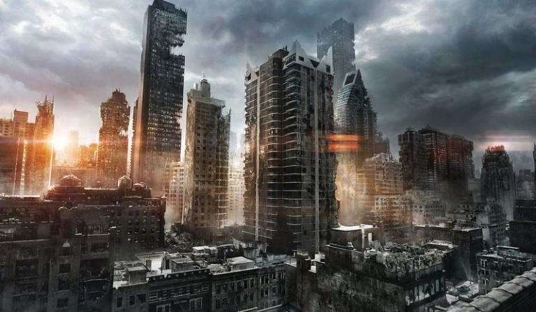Czy przetrwasz w post-apokaliptycznym świecie?