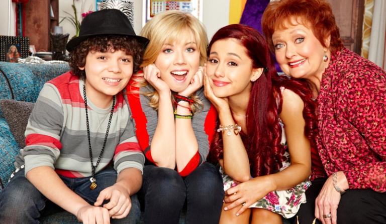 Jak dobrze znasz seriale Nickelodeon?
