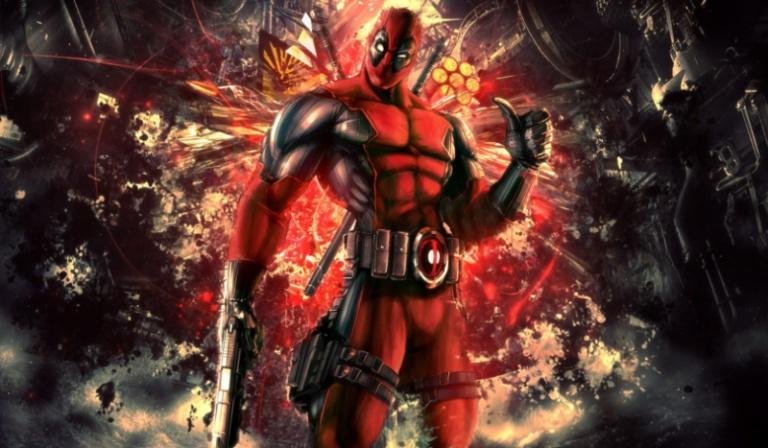 Czy jesteś Deadpoolem?