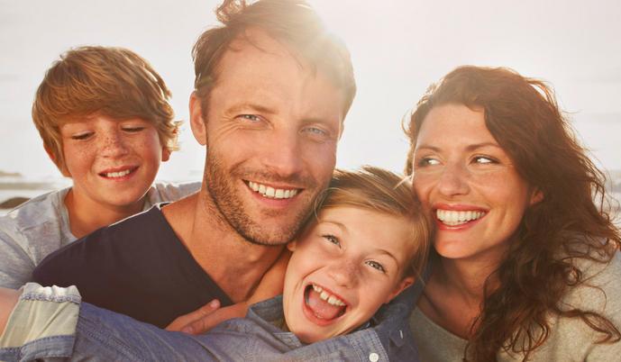 Z którym z rodziców masz lepszy kontakt?