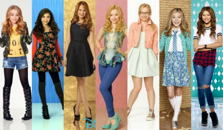 Która serialowa dziewczyna Disneya mogłaby zostać Twoją przyjaciółką?