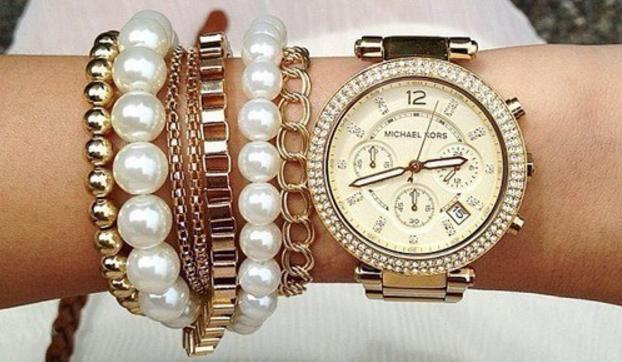 Jaki zegarek do Ciebie pasuje?