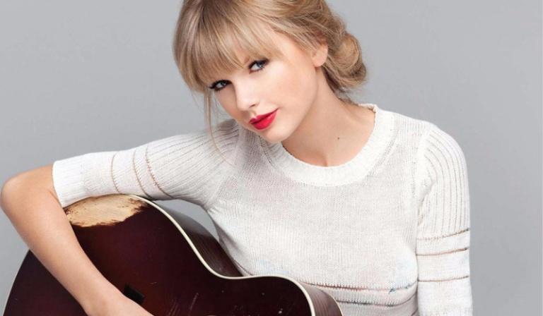 Jak dobrze znasz piosenki Taylor Swift?