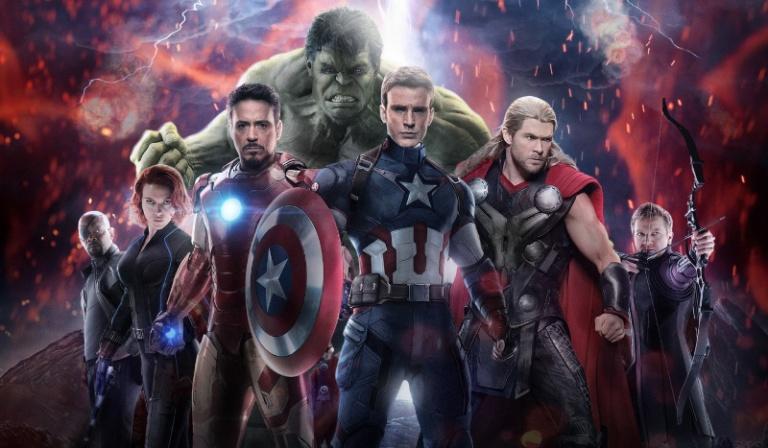 Przeżyj przygodę z Avengers!