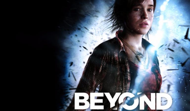 Jak dobrze znasz grę Beyond: Two Souls?