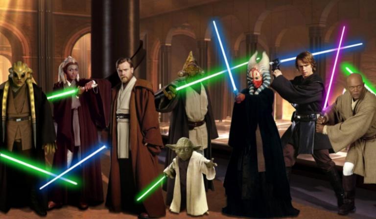 Do którego Jedi lub Sitha jesteś podobny?