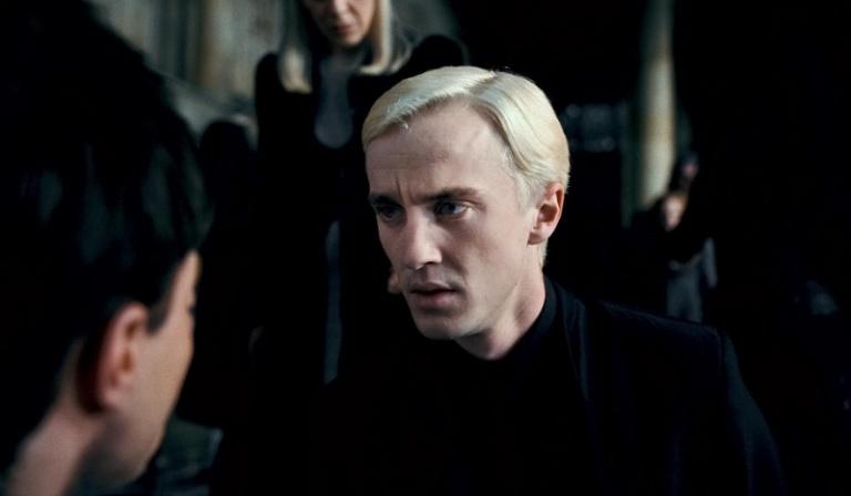 Jak dobrze znasz Draco Malfoya?