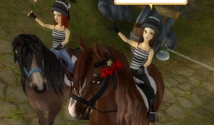 Jak dobrze znasz rasy koni na SSO?