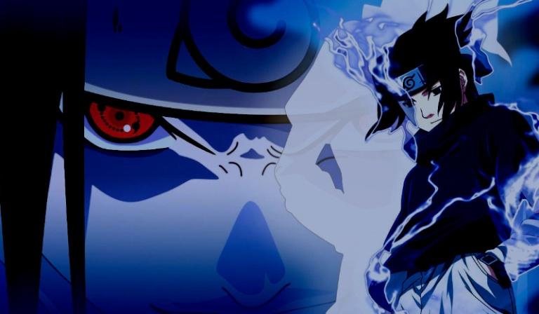 Co myśli o Tobie Sasuke?