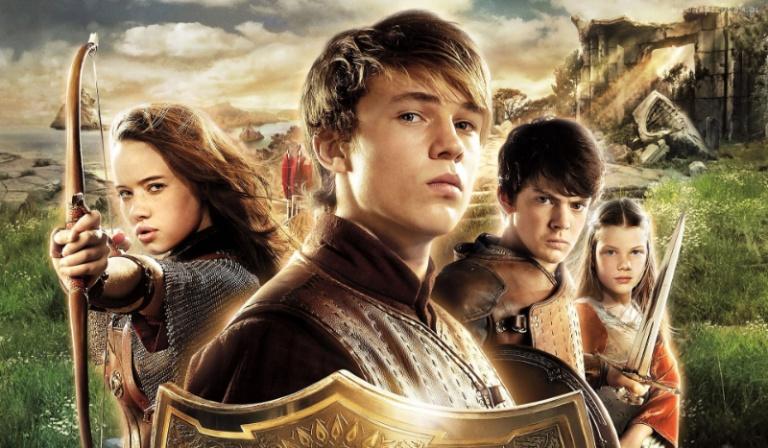 Kim jesteś z Opowieści z Narnii?