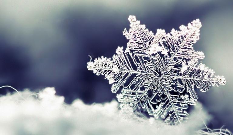 Który płatek śniegu opisuje Twoją osobowość?