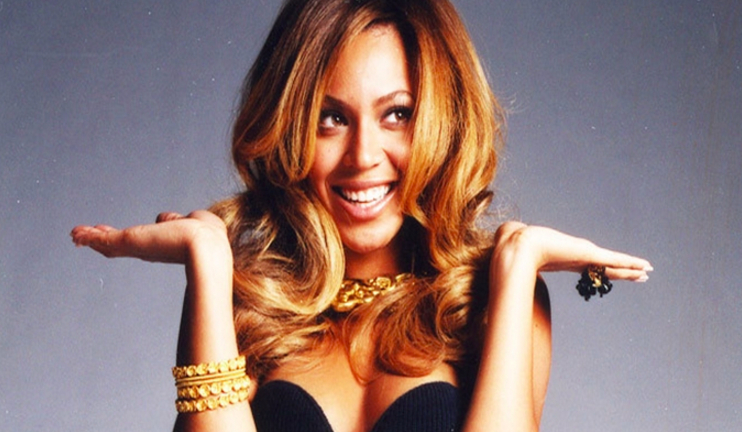 Co wiesz o twórczości Beyonce?