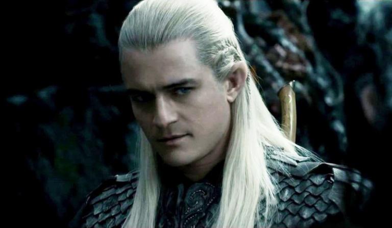 Co myśli o tobie Legolas?