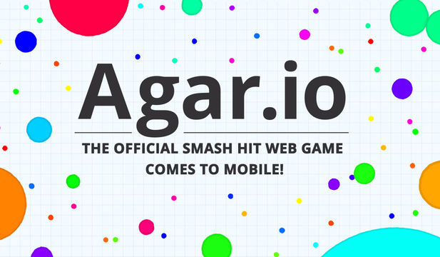 Na jak dobrego Teama zasługujesz w Agar.io?