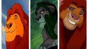 """Którym lwem z filmu """"Król Lew"""" jesteś?"""
