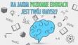 Na jakim poziomie edukacji jest Twój umysł?